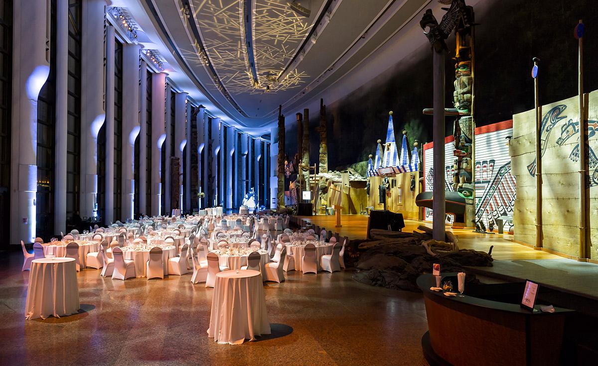 Grand Hall Banquet And Reception Halls Facility