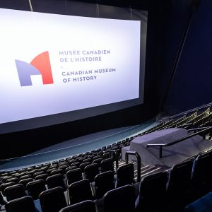CINÉ+ Theatre
