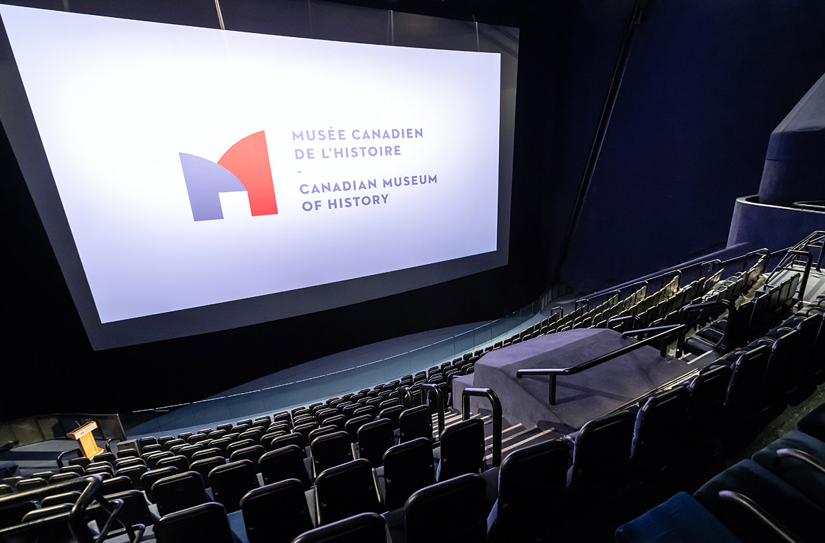 CinÉ theatres facility rentals about canadian museum of