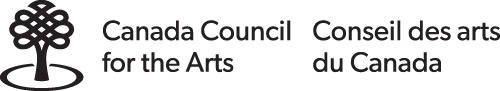 Logo - Canada Council for the Arts