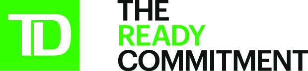 Logo - TD - The Ready Commitment