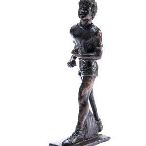 Statuette of Terry Fox