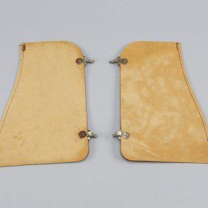 Child's uniform cuffs