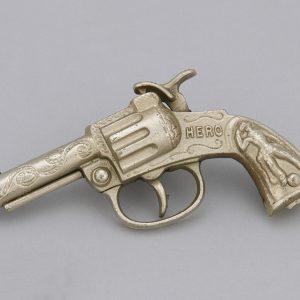 Child's toy cap gun