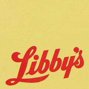 Libby's Beans Ad Featuring Frank Mahovlich
